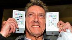 Guerra de precios en el lanzamiento de los nuevos iPhones Video: