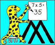 Math Salamanders.  Great free printables for K-5th grade math skills.  Using to augment current math curriculae.