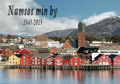Namsos - Google-søk