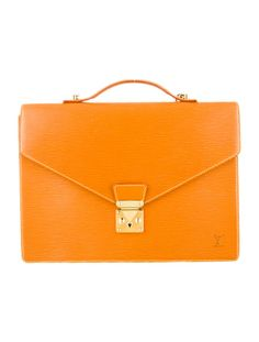 Louis Vuitton Briefcase