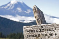 Hike Pacific Crest Trail (PCT)