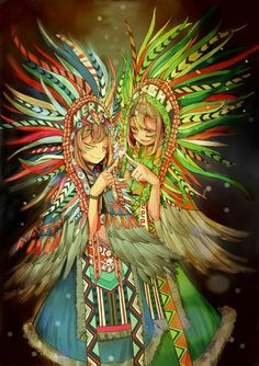 Tribetale   Frisk & Chara