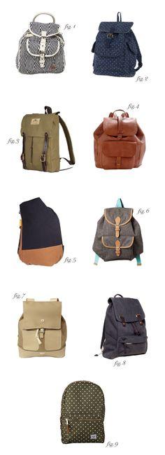 backpack-ing ++ satsuki shibuya • blog