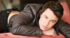 Ryan Kelley Who Plays Deputy Parrish on 'Teen Wolf'