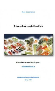 Sistema de Envasado flow-pack - publicaciones.poscosecha.com