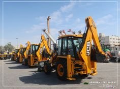 The efficient and effective solution for all your scooping and loading on work-sites! Superpower Backhoe Loader JCB click the image to see our updated selection. Used Equipment, Heavy Equipment, Backhoe Loader, Work Site, Heavy Machinery, Sale Promotion, Trd, Trading Company, Super Powers