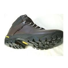 Vibram Bifida Molded Sole Hiking Boot Resole