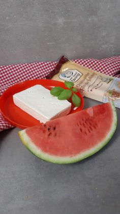 Feta, Bbq, Snacks Für Party, Easy Peasy, Finger Foods, Watermelon, Party Ideas, Fruit, Cooking