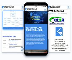 Responsive Website Design Malaysia 2018