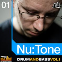 Nu:Tone Drum and Bass Samplepack - Artist Series from Loopmasters