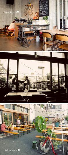 Weekend Garage Tokyo