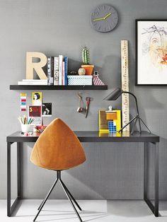 Der Retro-Stil eignet sich perfekt, um ein modernes Interieur mit gezielten Stilbrüchen individueller zu gestalten