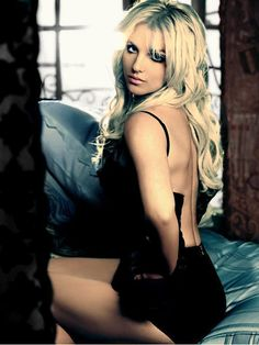 No matter what people say... Britney is a legend! and the total definition of MILF! Lol