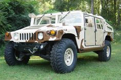 Amazing Hummer - #searchlocated - Humvee 1 custom convertible