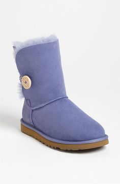 UGG® Australia 'Bailey Button' Boot (Women) available at #Nordstrom   Colors Provence or Aruba Blue!
