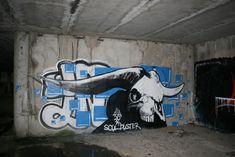 HP Graffiti, Graffiti Artwork, Street Art Graffiti