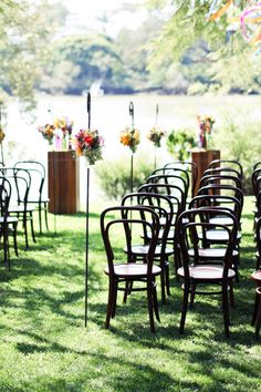 Bentwood Chairs at the river.. http://www.epicempire.com.au/bentwood-chair/