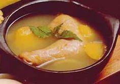 Sancocho de gallina - Receta Colombiana - Gastronomía - Colombia.com