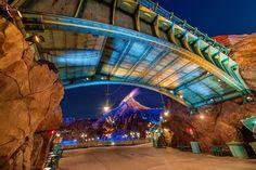 #Tokyo Disney | Pinned by Mouse Fan Travel | #disney #japan #disneysea #asia #travel #vacation #wow