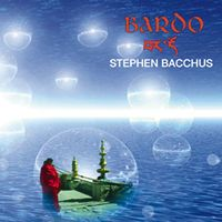 """Inspired by the """"Bardol Thodol"""" (The Tibetan Book of the Dead). Persian, Japanese, Turkish & Tibetan music flavor Bacchus' world music orchestra."""