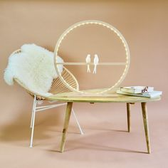Bassinet, Chair, Bed, Furniture, Home Decor, Stream Bed, Stool, Interior Design, Home Interior Design