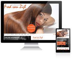 Hair Design Fred van Zijl  Heemskerk