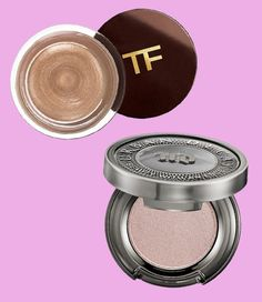 How to Remove Literally Any Makeup Stain from Your Clothing - Eyeshadow - from InStyle.com
