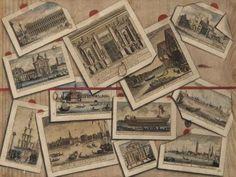 """Venice"", 18th century, German"