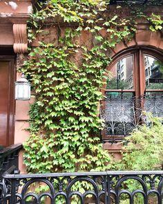 Gramercy Park - New