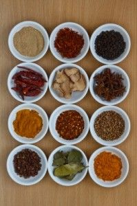 How to use and store herbs.  http://pioneerthinking.com/cooking/using-and-storing-herbs-and-spices