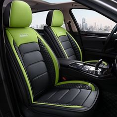 Car Seat Upholstery, Leather Car Seat Covers, Custom Car Interior, Old Ford Trucks, Old Fords, Car Covers, Custom Cars, Simple Style, Car Seats