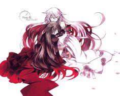 Alice et la volonté de l'Abysse