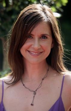 """I've also been told i look like Kellie Martin from """"Life Goes On"""" tv show (Becca)."""
