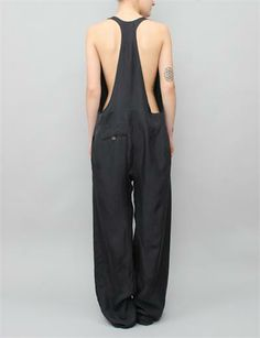 Don't know if these count as dungarees but they sure are pretty...