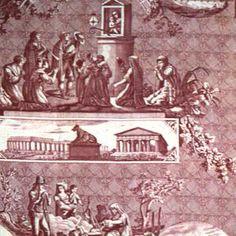 Textile, 1811