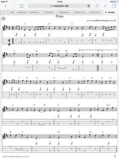 Danny Boy Mandolin Tab  Rogomando    Mandolin