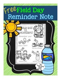 Field Day theme ideas from PE Central - enjoy! | PE - Field Day ...