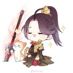 Anime Chibi, Anime Art, Manga Anime, Jackson Yi, Anime Angel, Cute Chibi, Manhwa, Amazing Art, Avatar