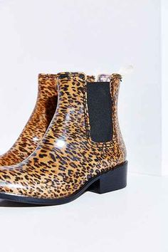Jeffrey Campbell Stormy Rain Boot | vegan shoes | vegan booties