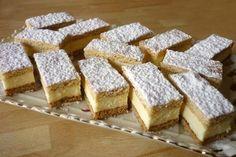 Desať dezertov s mascarpone pre víkendovú pohodu - Žena SME Sweet Recipes, Cake Recipes, Dessert Recipes, European Dishes, Cake Bars, Honey Garlic Chicken, Mini Cheesecakes, Love Cake, Popular Recipes