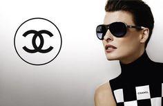 Chanel eyewear SS2012