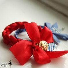 loliti handmade bracelets ♥ https://www.facebook.com/loliti.studio