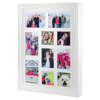 Donna Jewelry Armoire in White