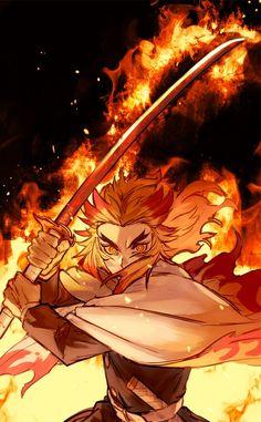M Anime, Anime Demon, Anime Art, Demon Slayer, Slayer Anime, Drawing Reference Poses, Action Poses, Light Of My Life, Cute Chibi