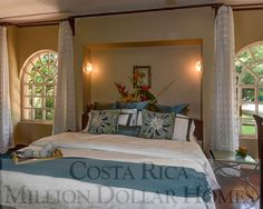 One of a kind in Costa Rica, manors estate with ocean view