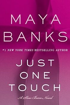 Just One Touch Cover