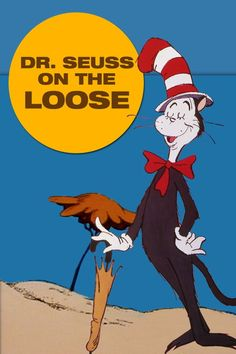 Watch Dr. Seuss: Dr. Seuss On The Loose Online | Hulu