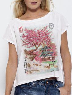 Templo Flies Madrid, T Shirts For Women, Fashion, Temple, Hipster Stuff, Moda, Fashion Styles, Fasion