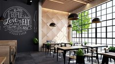 Canteen Hanoi Architectural University on Behance