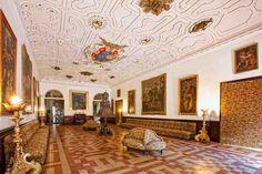 Palacio Medina Sidonia